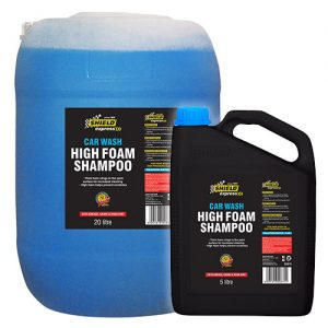 Shield Express | High Foam Car Shampoo