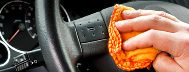Shield Express | Interior Car Care
