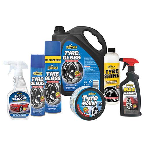 Tyre Gloss
