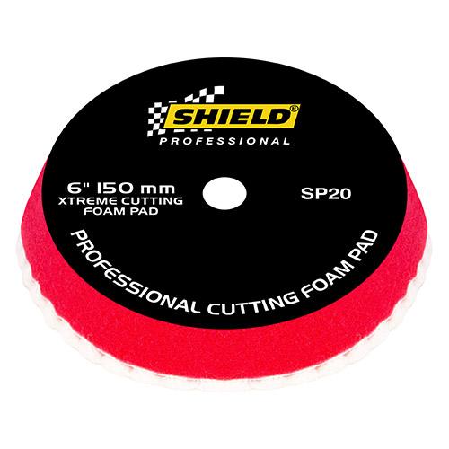 SP20 – Xtreme Cutting Foam Pad